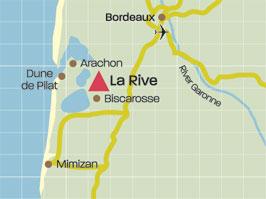 Domaine de La Rive