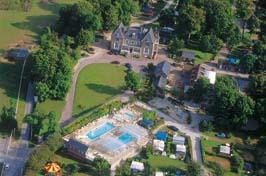 Chateau de Drancourt, St Valery,Picardy,France
