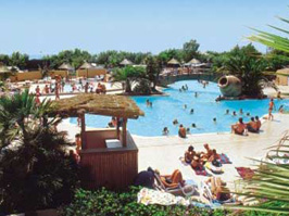 Club Farret, Vias Plage,Languedoc Roussillon,France