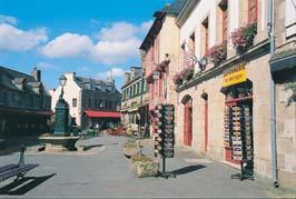La Pointe St. Gilles, Benodet,Brittany,France