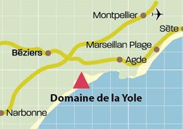 Domaine De La Yole